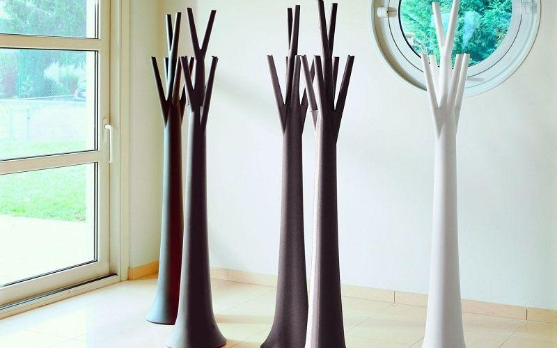 Напольные вешалки Tree