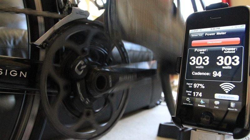 Технология ANT Plus в смартфонах