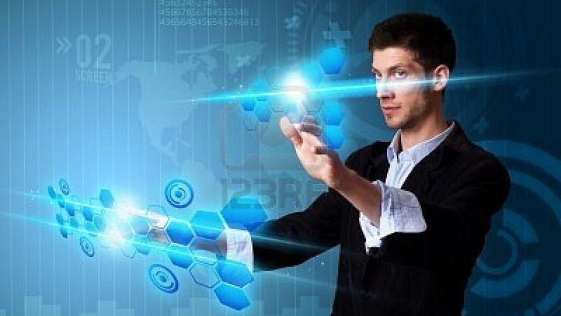 Технология «мультитач»: резистивный метод