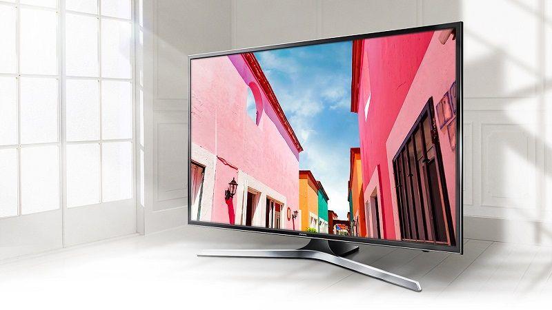 Модели телевизоров с PQI
