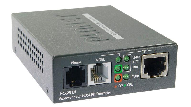 Особенности технологии VDSL