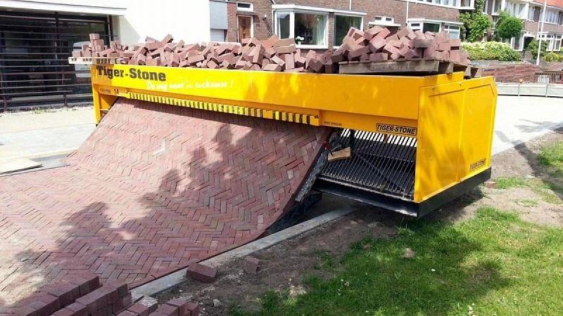 Tiger-Stone (Голландия)