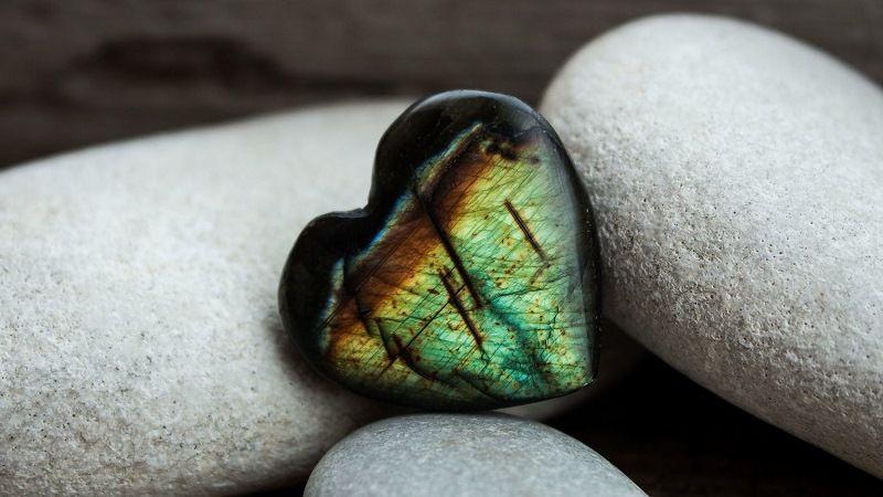 Удивительная сила камня