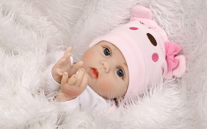 Куклы-младенцы
