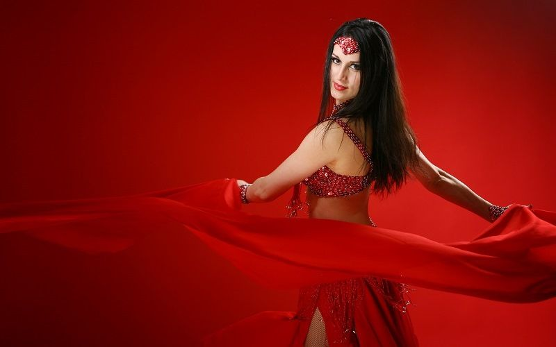 Восточный танец живота