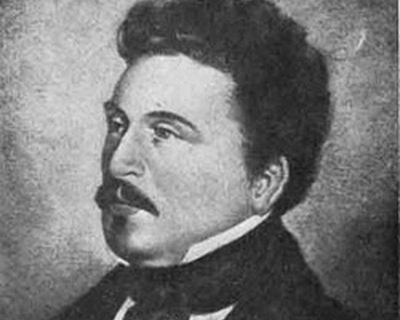 Джованни Бартоломео Боско