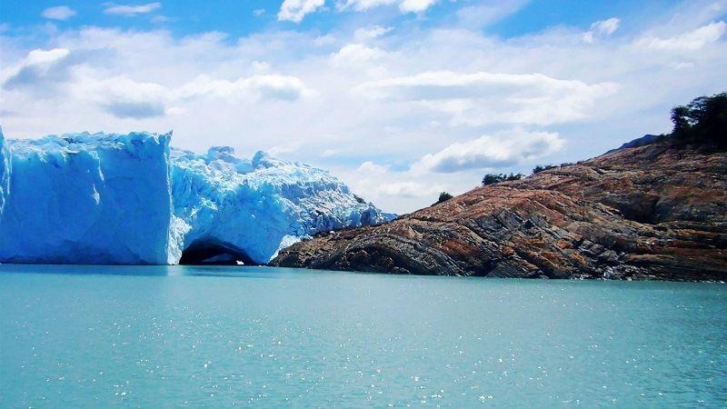 Озеро Лахо-Аргентино