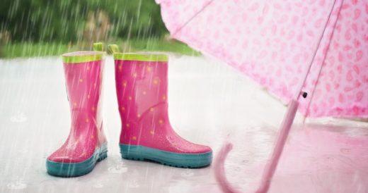 статусы про плохую погоду