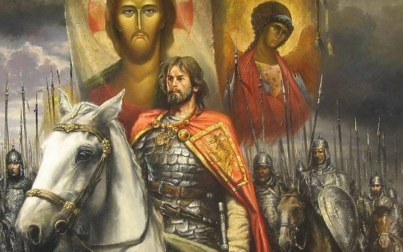 Сражения Александра Невского