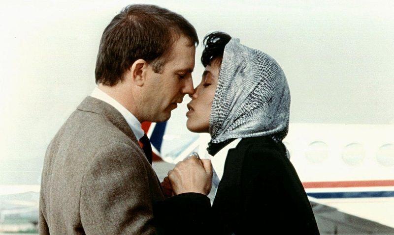 «Телохранитель» (1992)