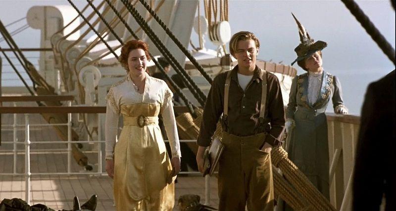 «Титаник» (1997)