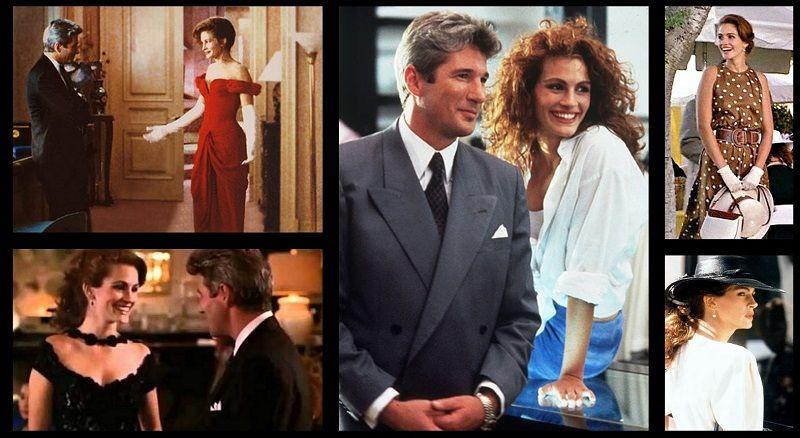 «Красотка» (1990)
