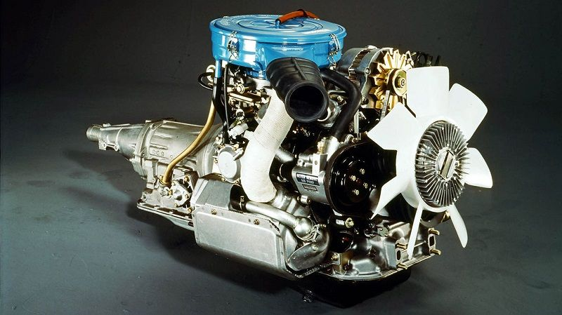 Mazda/NSU Wankel Rotary