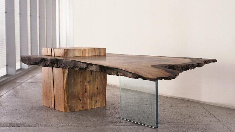 Горелый стол