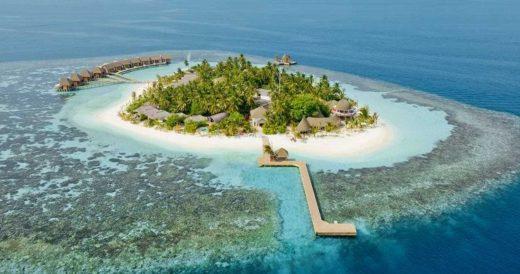 Удивительные острова