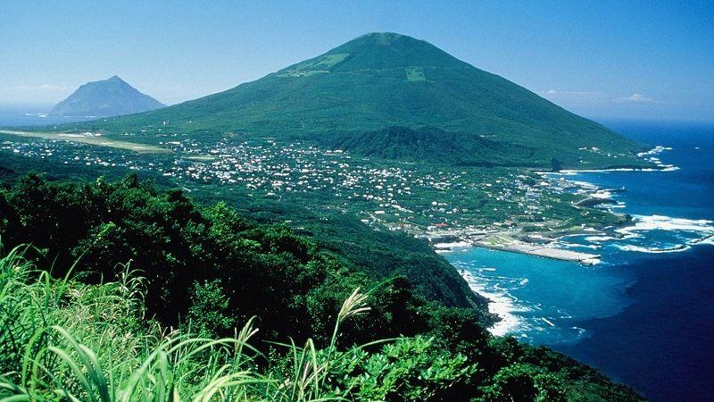 Остров Идзу
