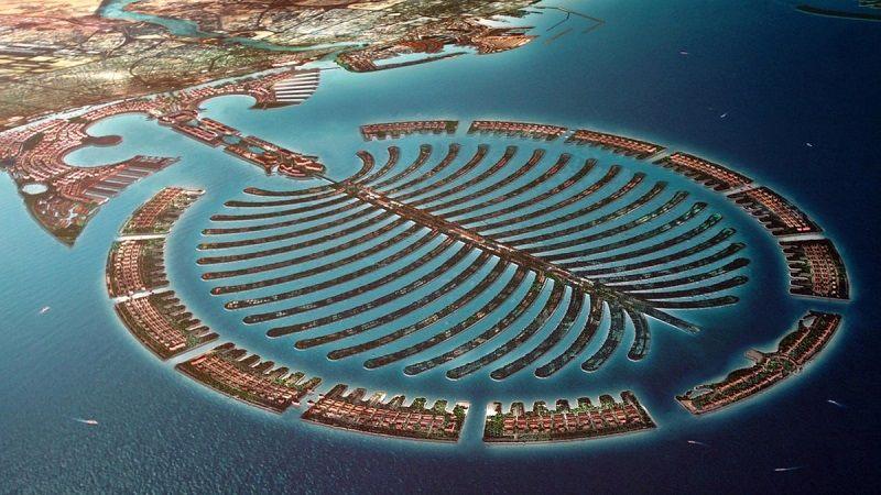 Пальмовый архипелаг