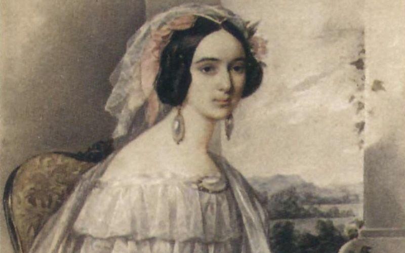 Alexandra Osipovna Rosset