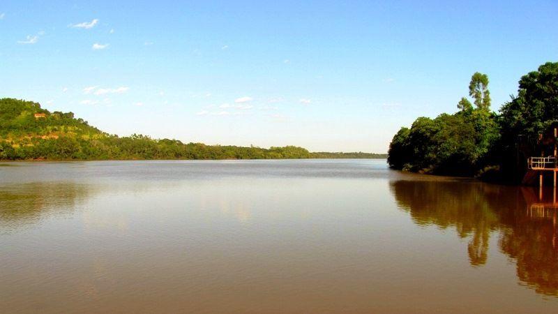 Река Уругвай