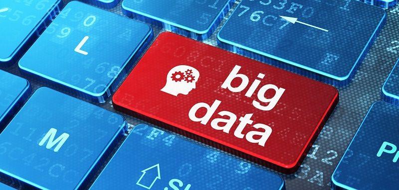 Большие данные или big data