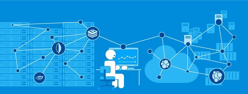 Суть технологии big data