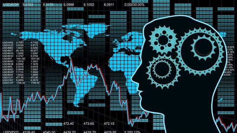 Технологии анализа big data