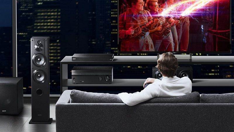 Dolby Atmos for the home user