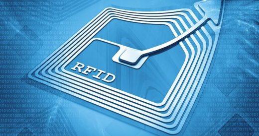 Технология радиочастотной идентификации rfid