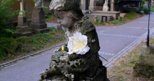 статусы о любимой бабушке которой нет в живых