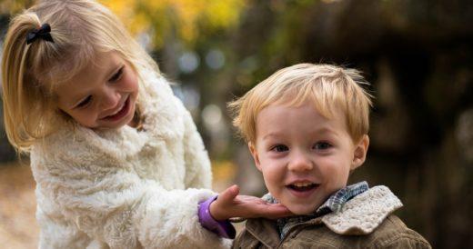 статусы про дочку и сына