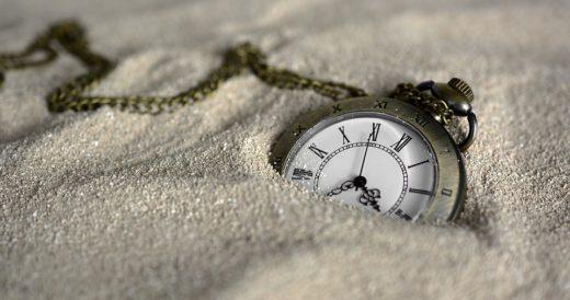статус о быстротечности времени