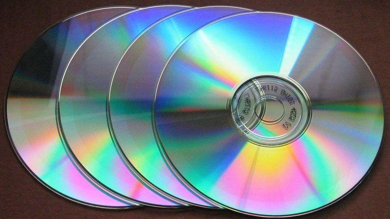 Что такое DVD технология