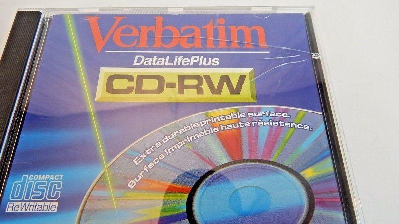 Как устроен компакт-диск