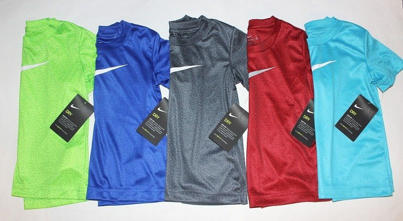 Спортивная одежда Dri-FIT NIKE