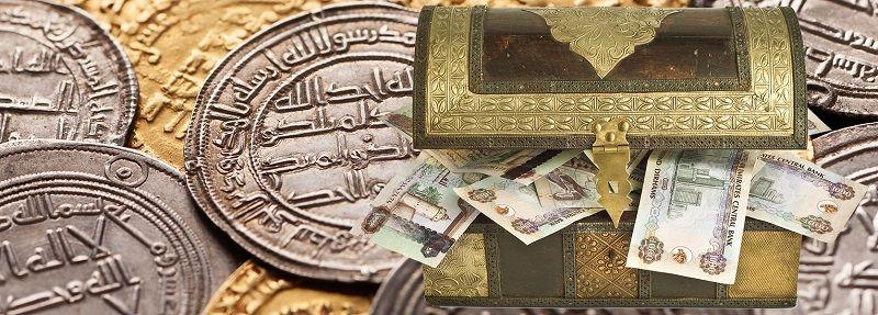 Банки мусульманских стран