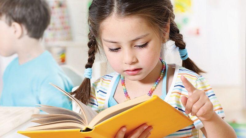 Читающие дошкольники