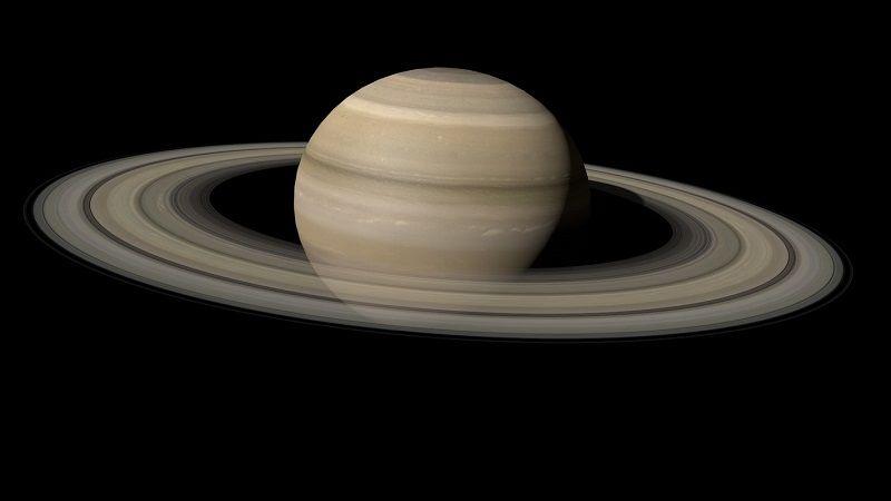 Сатурн: откуда такое название