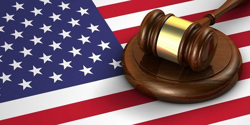 Законы Америки