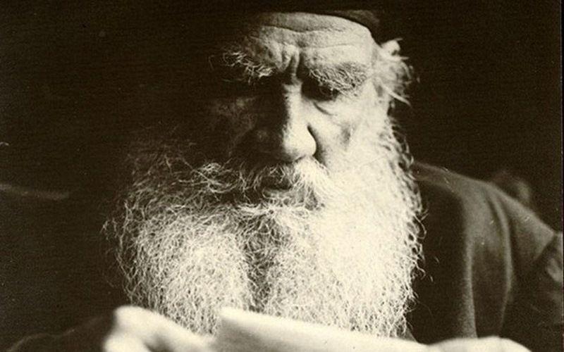 Творчество Льва Толстого