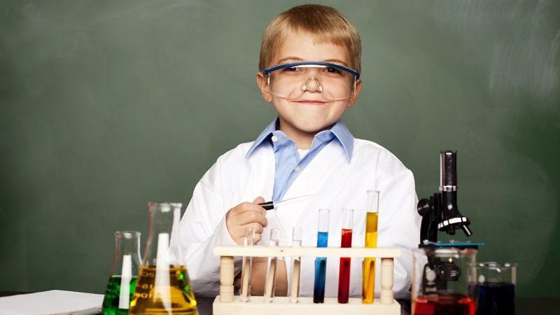 Учебная дисциплина «Научные изобретения»