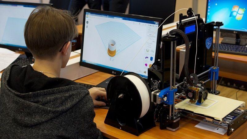 Уроки 3D-моделирования