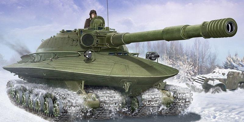 """Танк """"Объект 279"""""""