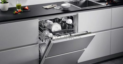 Посудомоечные машины с опцией Airdry