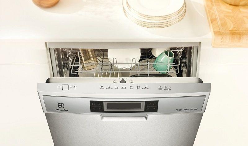 Посудомоечная машина Airdry