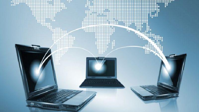 Технология передачи данных Ethernet