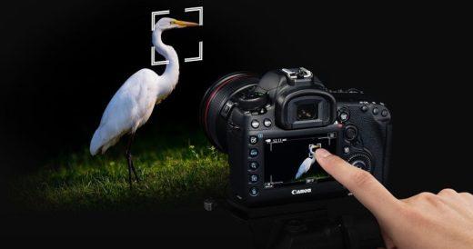 Технология dual pixel