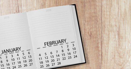 статусы про февраль