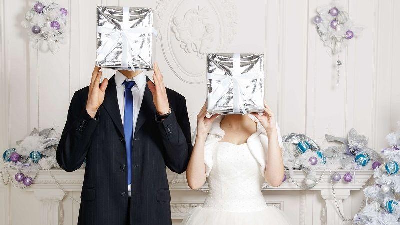 Подарки на свадьбу - что дарить