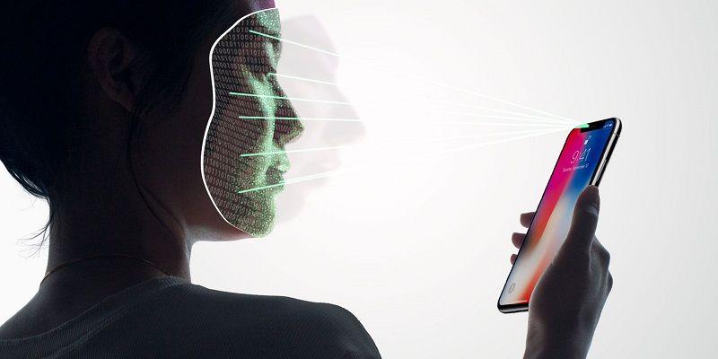 Технология Face ID