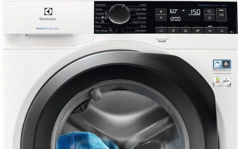 Технология Fuzzy Logic в стиральных машинах: плюсы и минусы